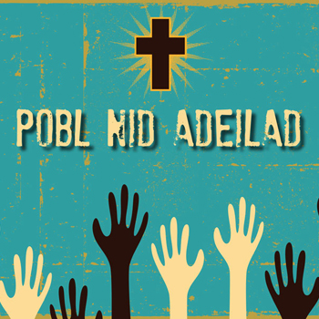Rhys Llwyd (Yr Eglwys: Pobl nid Adeilad – Rhan 4) – AM, 02.06.2013